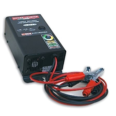 professionele lader accu power battery charger 12v