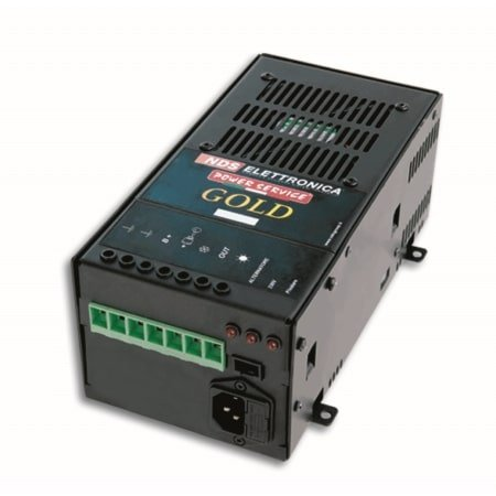 pws gold power service acculader dynamo smartcharger