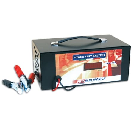 smartcharger acculader accu camper motorhome boot accuvermogenstester
