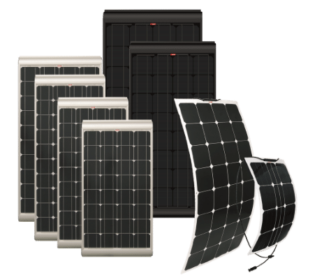 BlackSolar solarpanels zonnepanelen